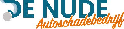 Logo autoschade de Nude